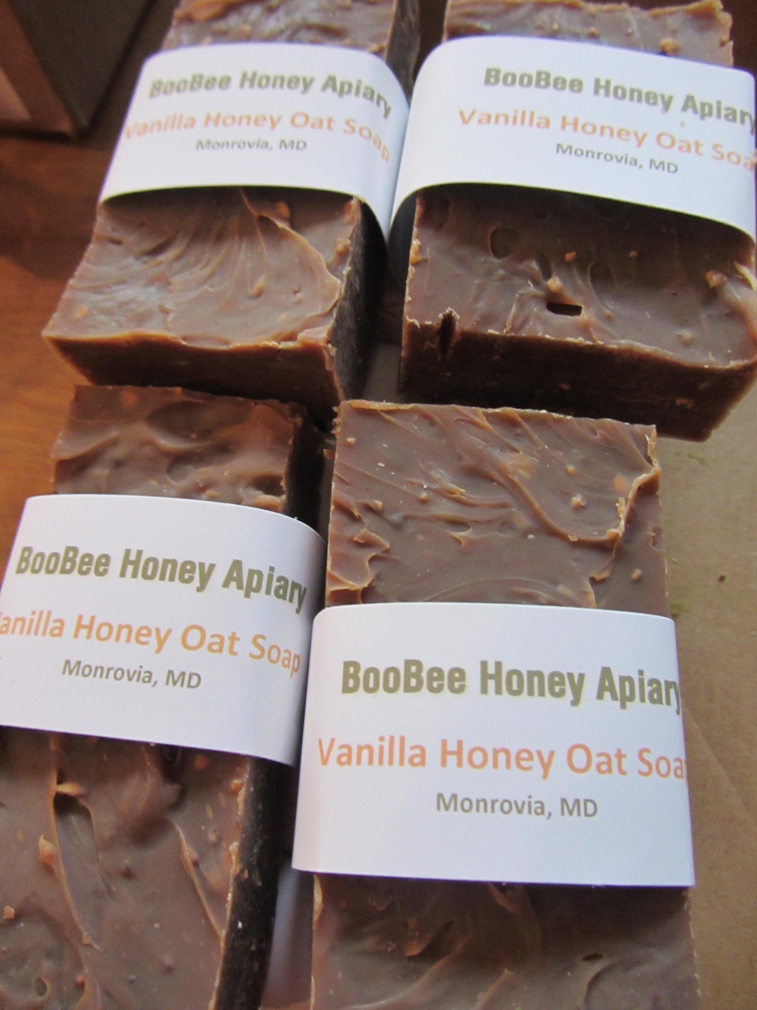 Bee Recipes Boo Bee Honey